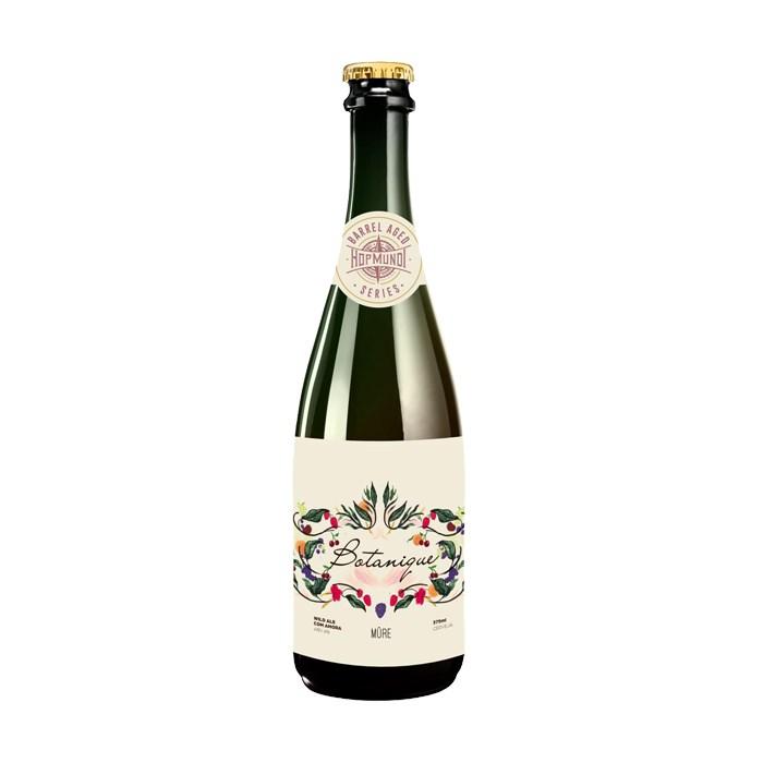 Cerveja HopMundi Botanique Mure, 375ml