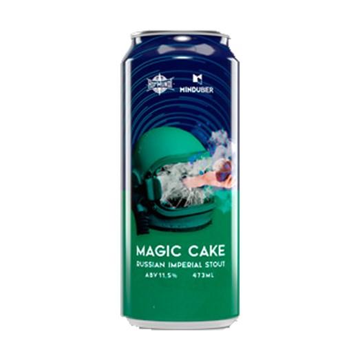 Cerveja HopMundi Magic Cake, 473ml