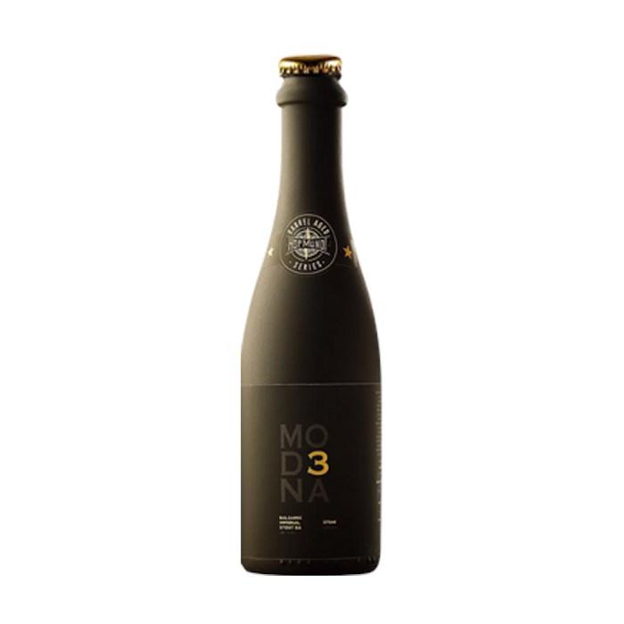 Cerveja HopMundi Modena, 375ml