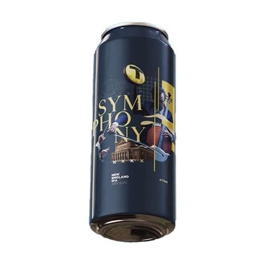 Cerveja HopMundi Symphony, 473ml