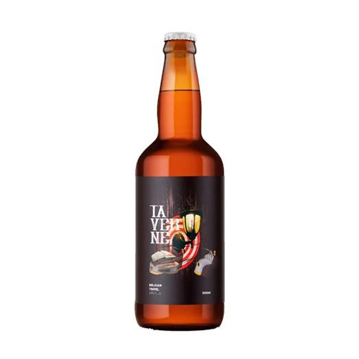 Cerveja HopMundi Taverne, 500ml