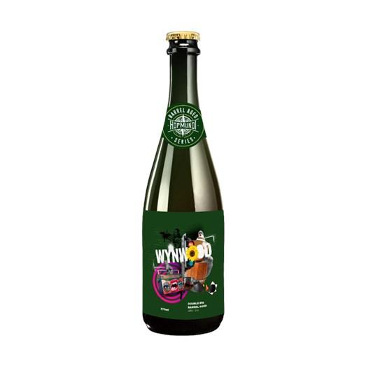 Cerveja HopMundo Wynwood 2020, 375ml