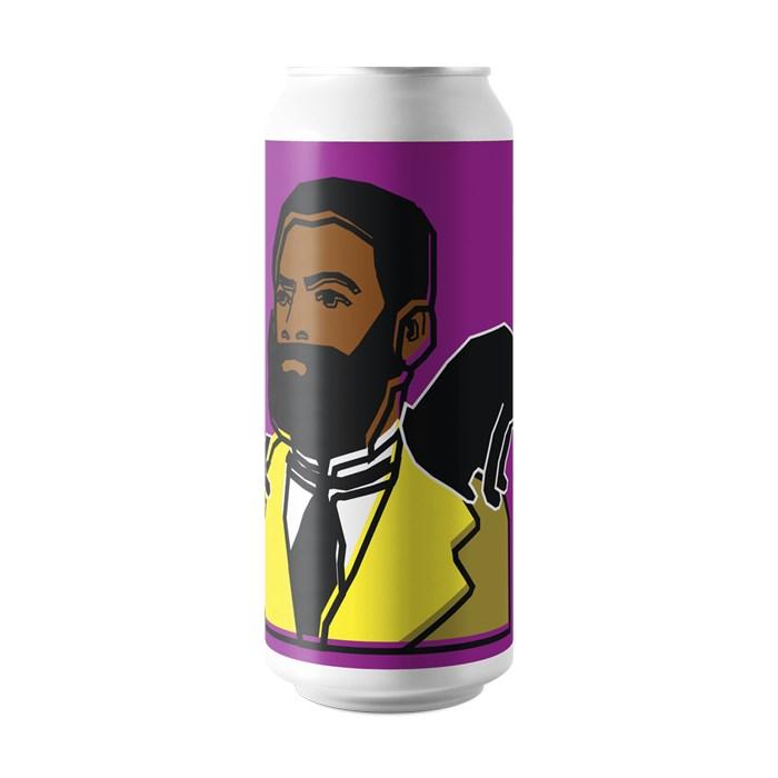 Cerveja Implicantes Abolicionista, 473ml