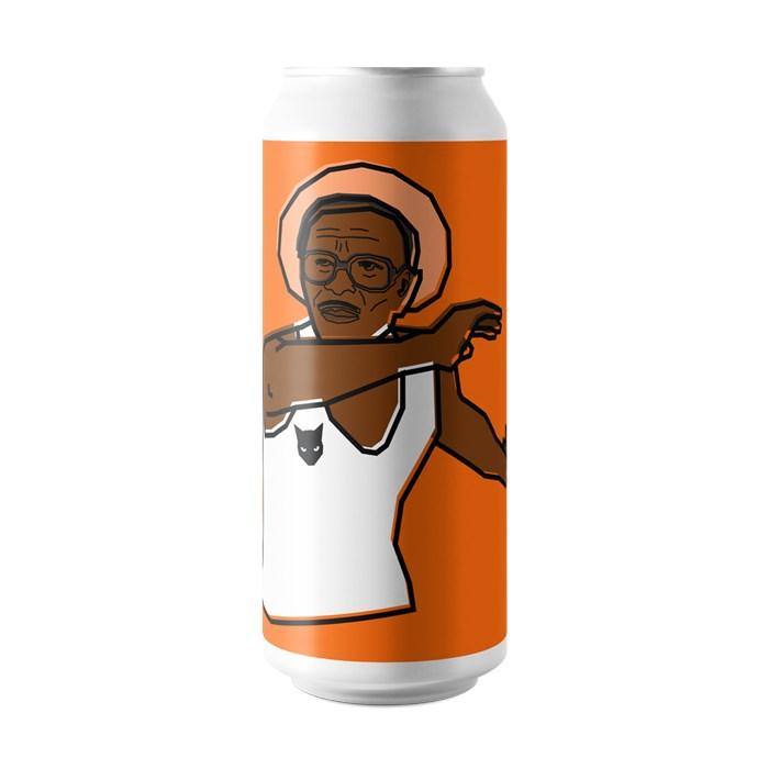 Cerveja Implicantes Besouro Magangá, 473ml