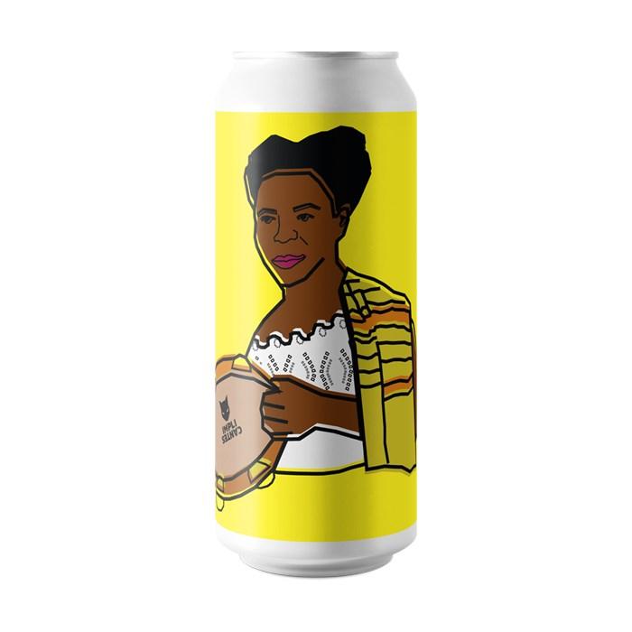 Cerveja Implicantes Tia Ciata, 473ml