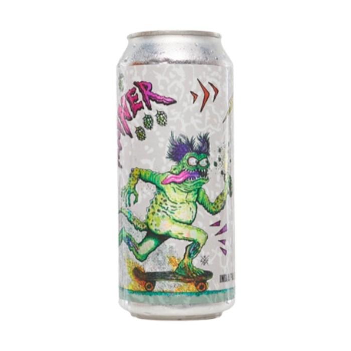 Cerveja Koala No Brainer, 473ml
