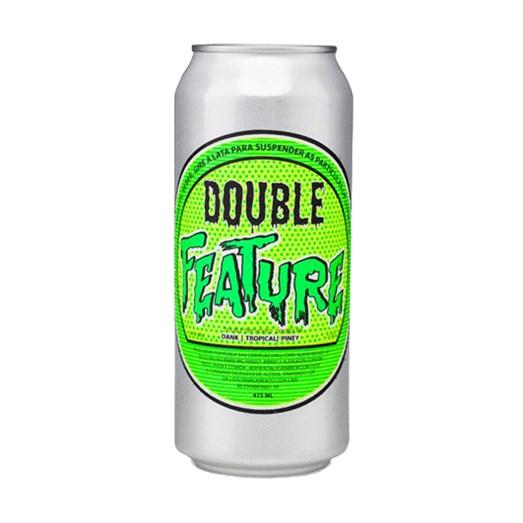 Cerveja Koala San Brew Double Feature, 473ml