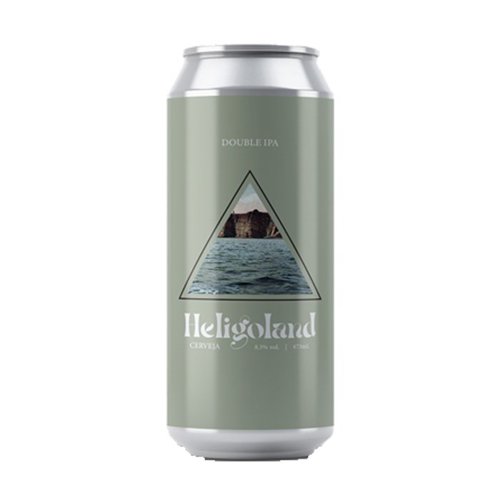 Cerveja Koala San Brew Heligoland, 473ml