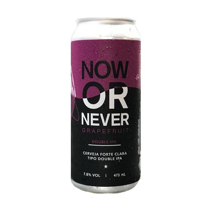 Cerveja Koala San Brew Now or Never Grapefruit, 473ml