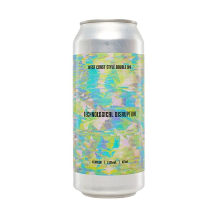 Cerveja Koala Technological Disruption KSB-08, 473ml