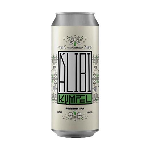 Cerveja Kumpel Álibi, 473ml