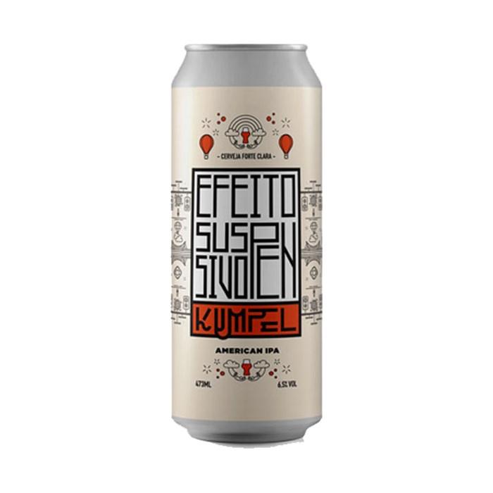 Cerveja Kumpel Efeito Suspensivo, 473ml