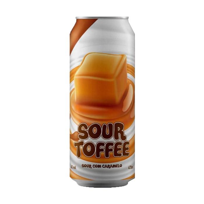 Cerveja Labirinto Sourtoffee, 473ml