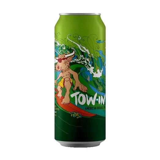 Cerveja Labirinto Tow-In, 473ml