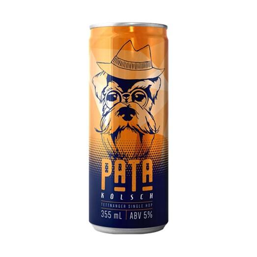 Cerveja Latido Pata, 355ml