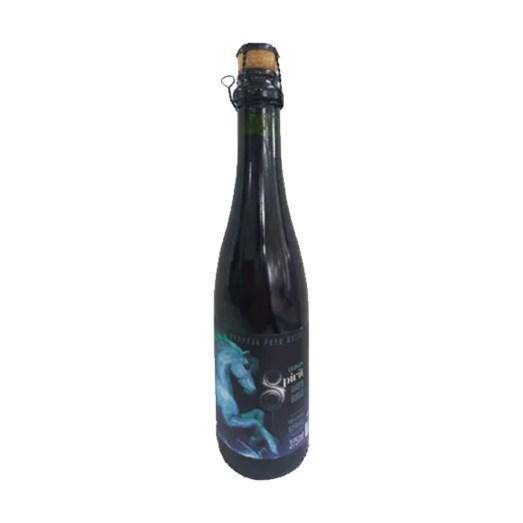 Cerveja Leuven Spirit Warm Blood, 375ml