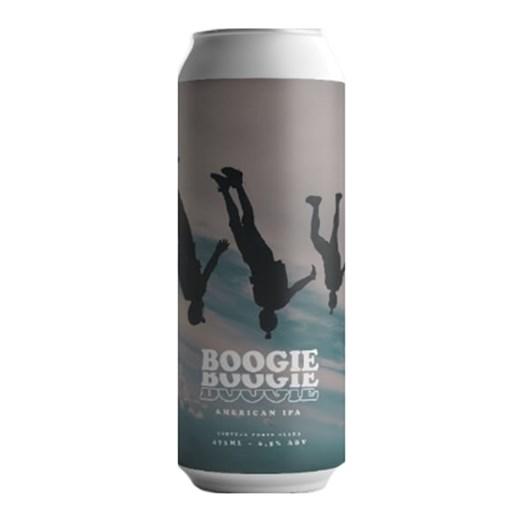 Cerveja Lift Boogie, 473ml
