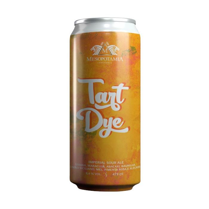 Cerveja Mesopotamia Tart Dye, 473ml