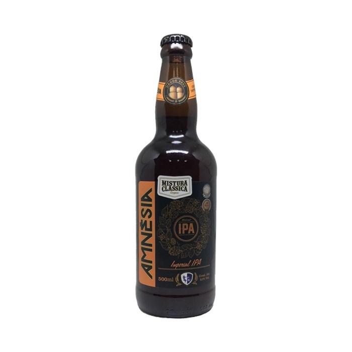 Cerveja Mistura Clássica Amnésia 500ml