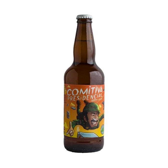 Cerveja Mito Comitiva Presidencial, 500ml
