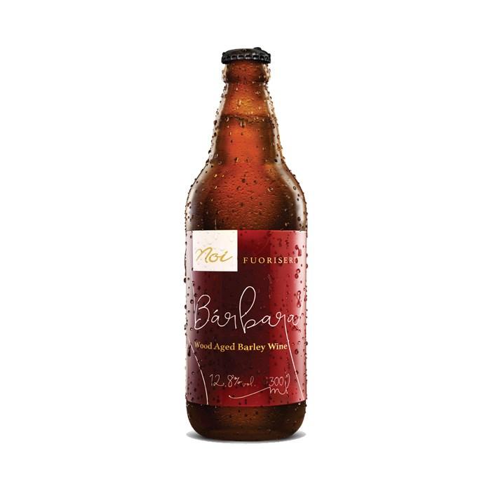 Cerveja Noi Bárbara, 300ml