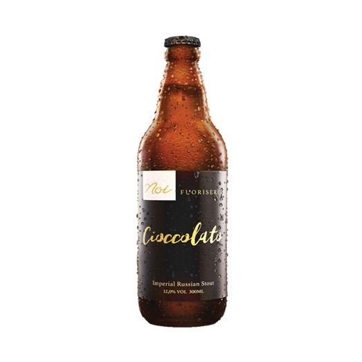 Cerveja Noi Cioccolato, 300ml