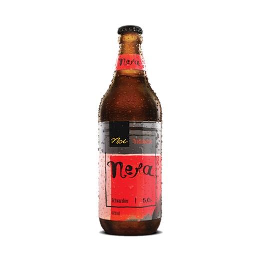 Cerveja Noi Nera, 600ml