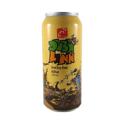 Cerveja O Motim Dubhlinn, 473ml