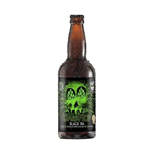 Cerveja OverHop DarkHop, 500ml