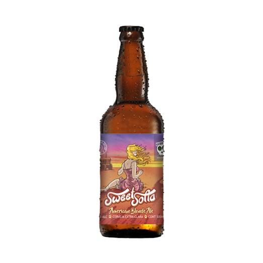 Cerveja OverHop Sweet Sofia, 500ml