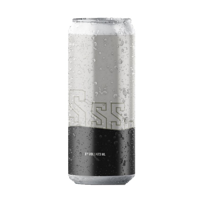 Cerveja Salvador Sss..., 473ml