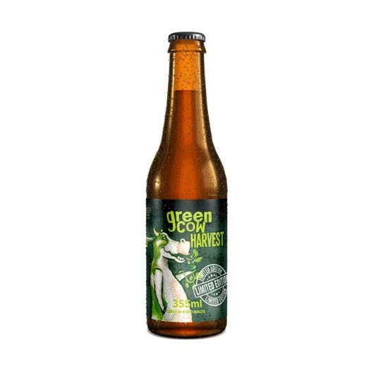 Cerveja Seasons Green Cow Harvest, 355ml