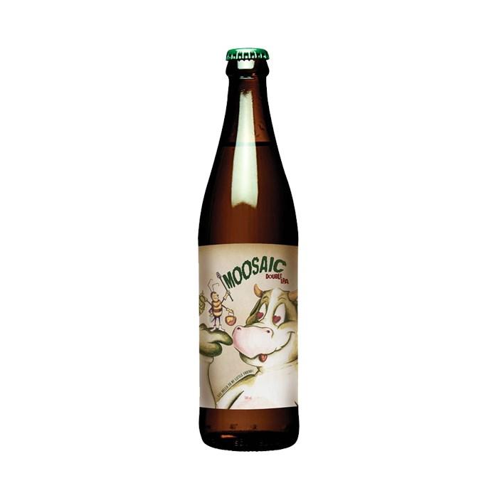 Cerveja Seasons Moosaic, 500ml