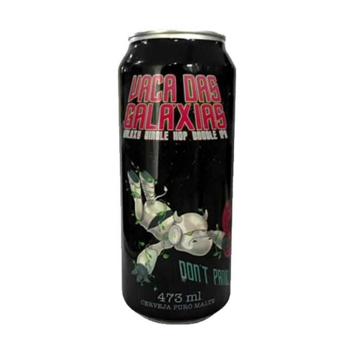 Cerveja Seasons Vaca das Galáxias, 473ml