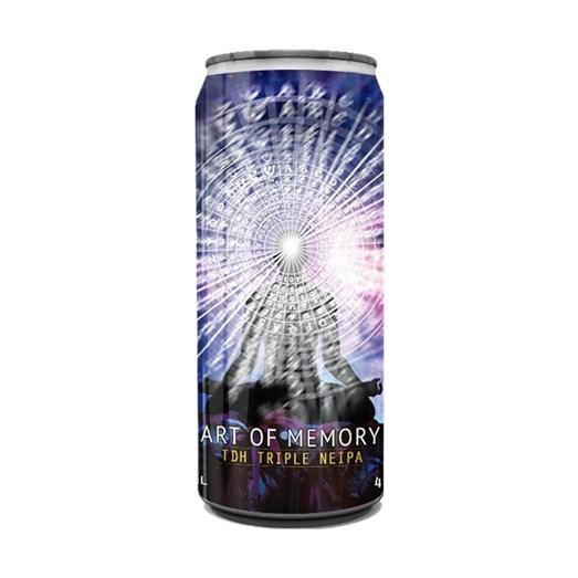 Cerveja Spartacus Art of Memory, 473ml