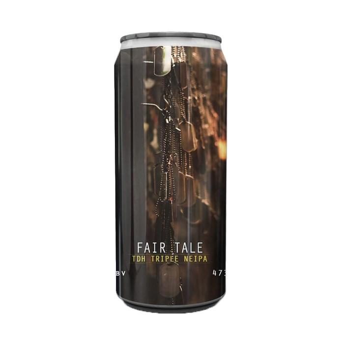 Cerveja Spartacus Fair Tale, 473ml