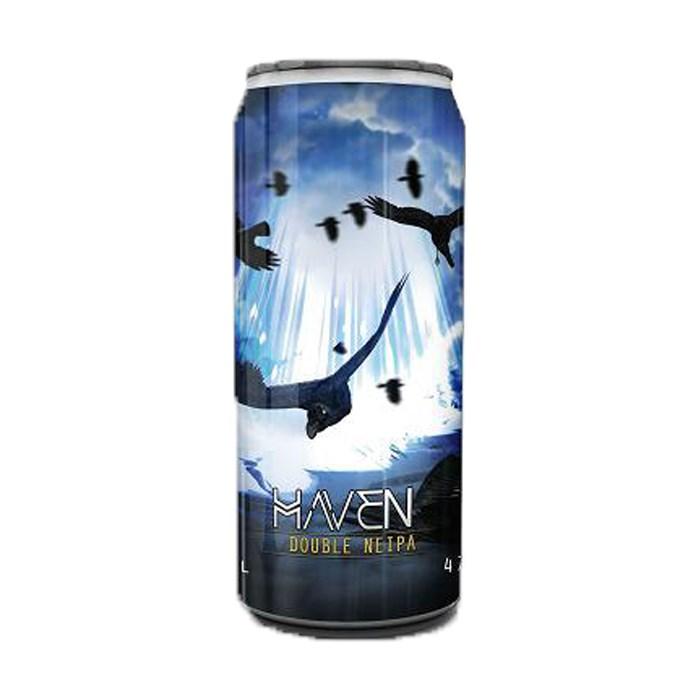 Cerveja Spartacus Haven, 473ml