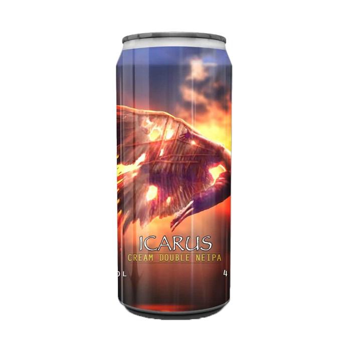 Cerveja Spartacus Icarus, 473ml