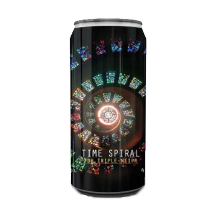Cerveja Spartacus Time Spiral, 473ml