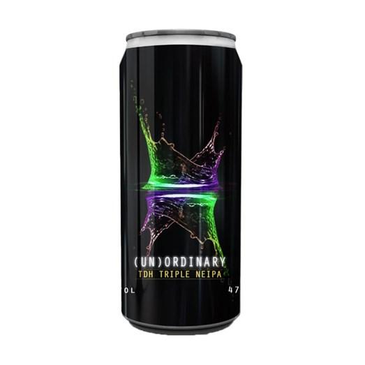 Cerveja Spartacus (un)Ordinary, 473ml