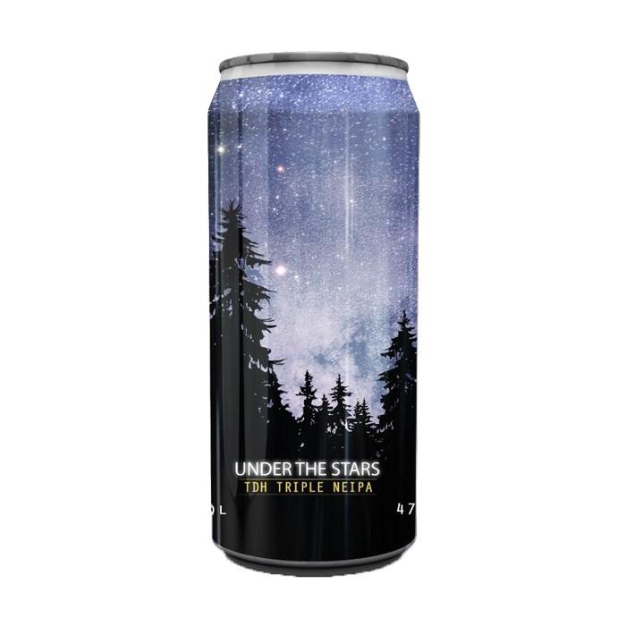 Cerveja Spartacus Under The Stars, 473ml