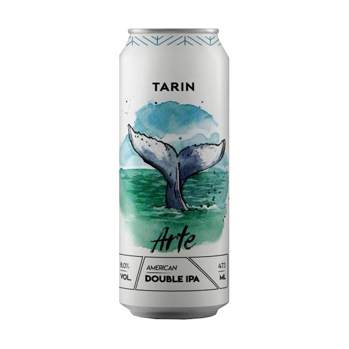 Cerveja Tarin Arte, 473ml