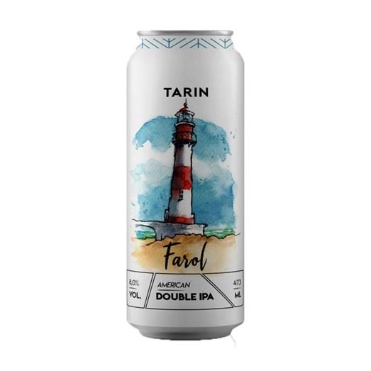 Cerveja Tarin Farol, 473ml
