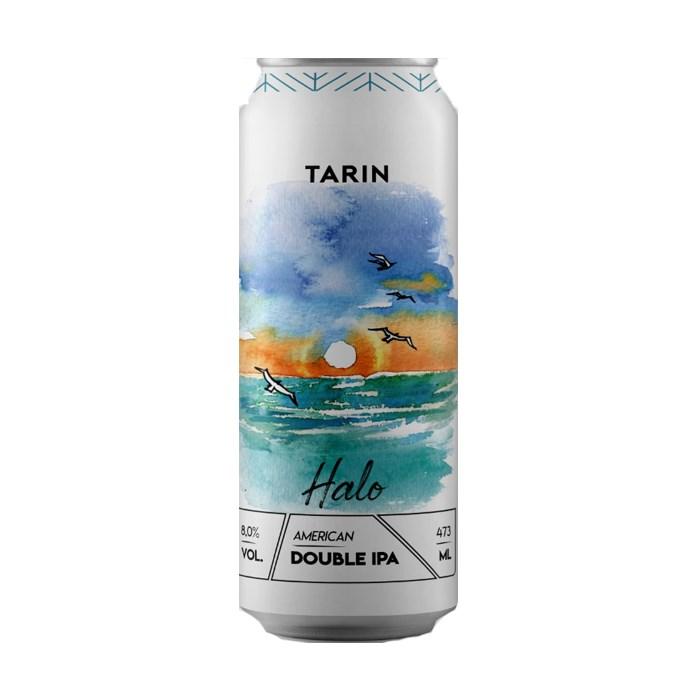 Cerveja Tarin Halo, 473ml