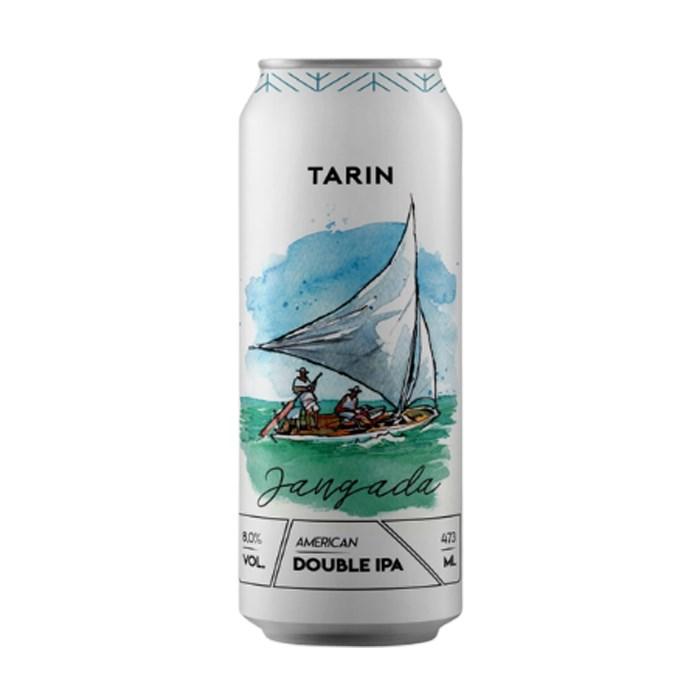 Cerveja Tarin Jangada, 473ml