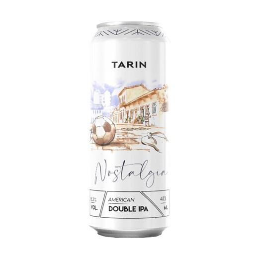 Cerveja Tarin Nostalgia, 473ml