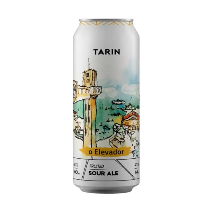 Cerveja Tarin O Elevador, 473ml