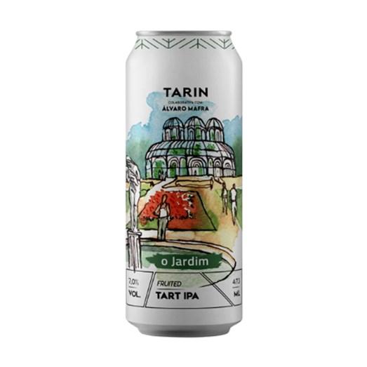 Cerveja Tarin O Jardim, 473ml