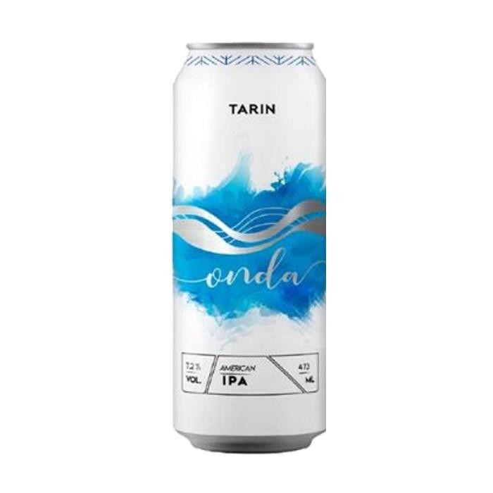 Cerveja Tarin Onda, 473ml