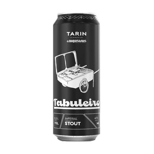 Cerveja Tarin Tabuleiro, 473ml